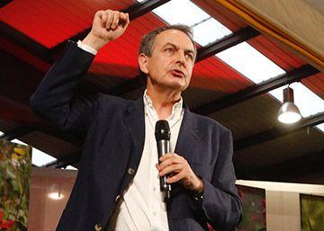 """""""Agradezco las palabras de Iglesias, son un reconocimiento al PSOE"""""""