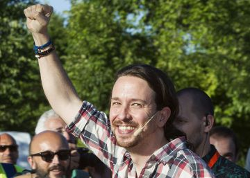 "Iglesias llama al voto útil frente a Rajoy: ""Los nervios en Génova se empiezan a notar"""