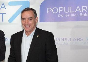 """Un concejal del PP en Mallorca quiere celebrar el """"día del machote"""""""