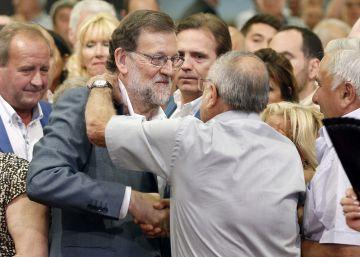Rajoy piensa que unas terceras elecciones serían un ridículo mundial