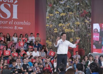 El PSOE no revelará su preferencia para formar Gobierno antes del 26-J