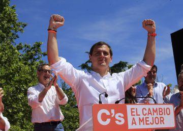 Los críticos de Ciudadanos piden cita con Rivera en su visita a Galicia