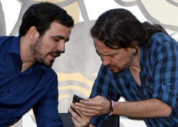 """Iglesias: """"Me parece gravísimo el uso del vídeo para atacar a Sánchez"""""""