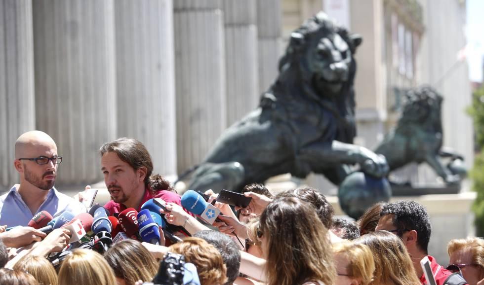 Un manifiesto de 177 economistas pide el voto para Unidos Podemos