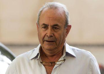 """El juez Castro tacha de """"enfermedad recurrente"""" los ataques del fiscal"""