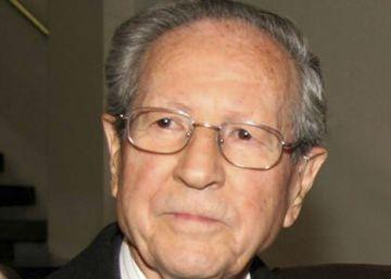 Fallece José María Martínez, figura clave del protestantismo en la dictadura