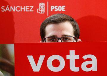 El PSOE alerta del separatismo para frenar a Podemos