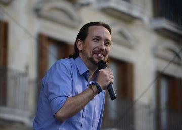 """Iglesias ve """"ridículo"""" que la Asamblea de Venezuela quiera investigar a Podemos"""