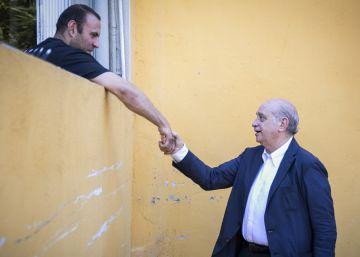 La 'policía patriótica' le estalla al Gobierno en plena campaña electoral