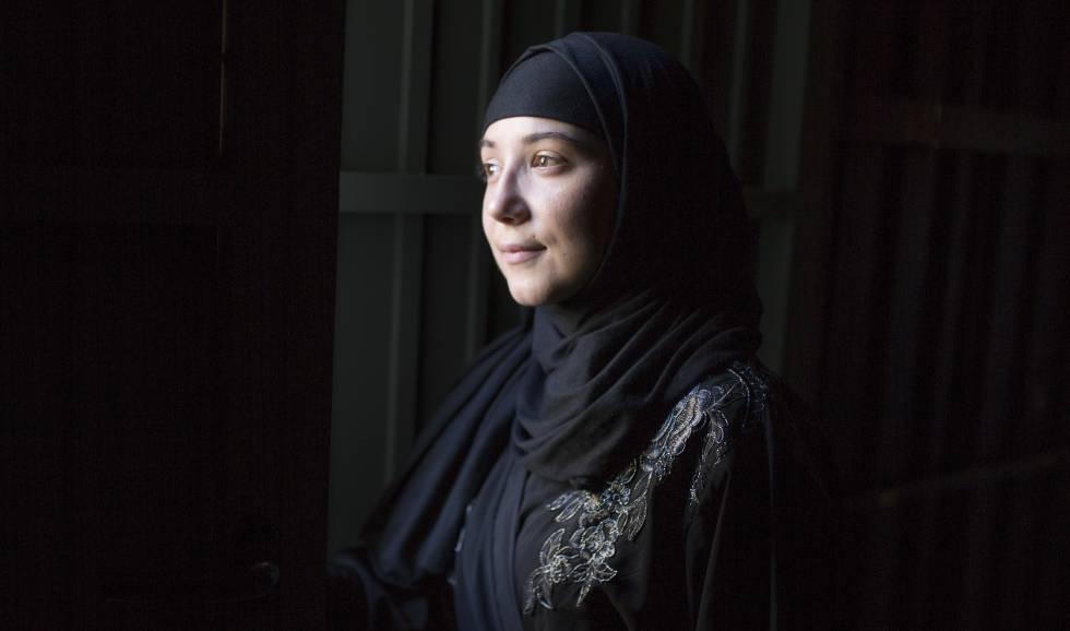 De María a Maryam: así se convirtió al islam una española de 29 años