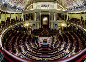 Los partidos que quedaron a las puertas del Congreso el 20D