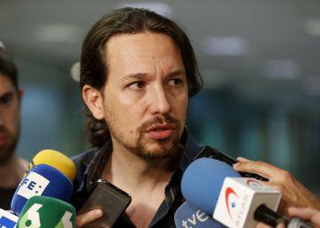 Iglesias cuestiona la legitimidad de Fernández Díaz para supervisar el 26-J