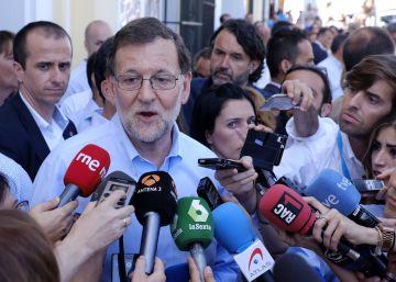 El PP ignora la tormenta por Fernández Díaz y se centra en atacar a Rivera