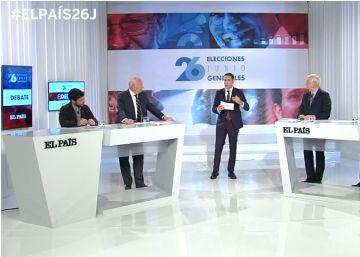 """Todos los partidos coinciden en pedir """"más Europa"""" pero discrepan en cuál"""