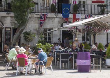 """Picardo contesta a Margallo: """"Gibraltar nunca será español"""""""