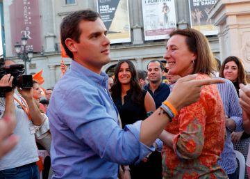 Rivera pide un Gobierno fuerte para que Iglesias no gane las elecciones