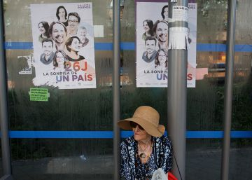 Así ha contado EL PAÍS el cierre de campaña de las elecciones del 26-J
