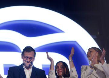 El rechazo británico a la UE insufla aire al PP e inquieta a Podemos