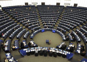 El grupo al que pertenece Podemos se desmarca de la resolución de la Eurocámara sobre el Brexit