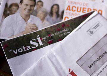Entrevistas de Rubén Amón a los candidatos del 26-J