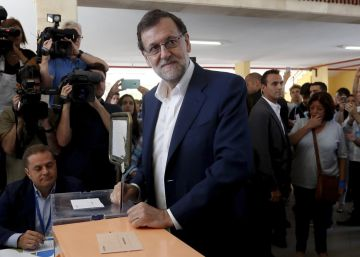 Las elecciones enfilan sus últimas horas sin incidentes