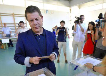 Ciudadanos desaparece en Castilla-La Mancha