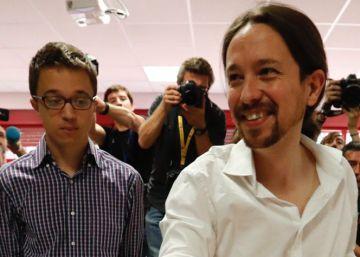 El mal resultado cuestiona la alianza de Podemos e IU y la estrategia de Iglesias
