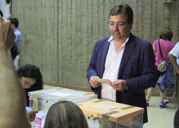 El PP supera al PSOE y vuelve a ganar en Extremadura