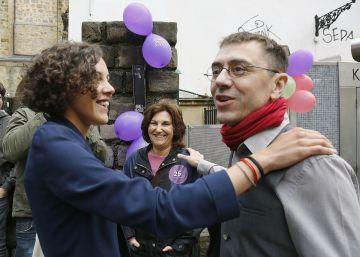 Podemos gana al PNV en el País Vasco en votos y escaños