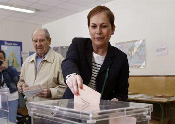 Unidos Podemos se acerca a UPN-PP en Navarra