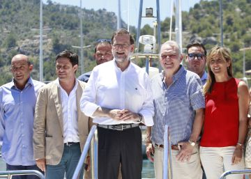 Todos repiten número de escaños en Baleares