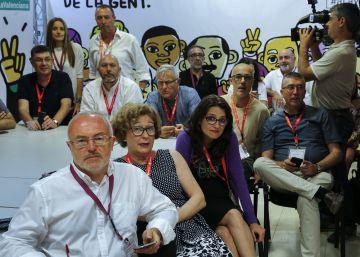 El PP recupera dos escaños y el PSPV pierde uno en la Comunidad Valenciana