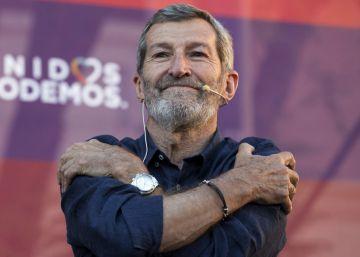 Julio Rodríguez vuelve a quedarse sin escaño en el Congreso