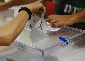 Vota | ¿Crees que serán necesarias unas terceras elecciones generales?