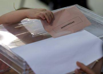 El PP amplía su mayoría absoluta en el Senado