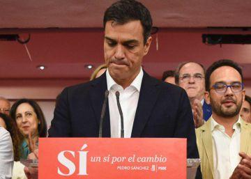 Sube el PP, baja Podemos y el PSOE decide