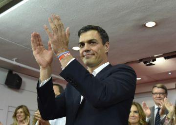 El PSOE no apoyará ni se abstendrá ante la investidura de Mariano Rajoy