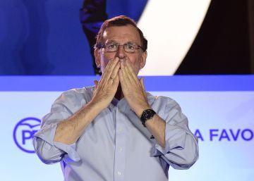 La polarización solo funcionó para Rajoy