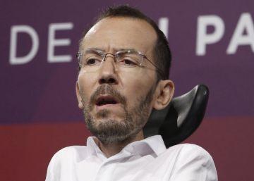 Una cúpula de Podemos desconcertada asegura no saber qué ha ocurrido
