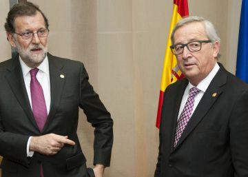 """Bruselas reitera su petición de que España tenga un Gobierno """"estable"""""""