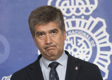El juez aplaza las comparecencias de los comisarios Villarejo y Martín Blas