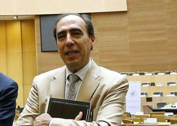 Un diplomático español, 'número tres' de la OTAN