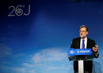 Rivera no consigue que Rajoy y Sánchez abran una negociación a tres bandas