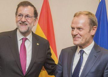 Rajoy culpa a quien le vete de que pueda haber terceras elecciones