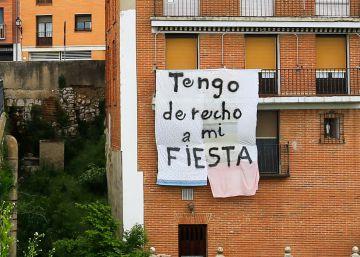 Castilla y León no autoriza la celebración del Toro de la Vega