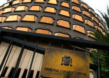 El Constitucional anula la ley de custodia compartida valenciana