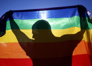Are attacks against gay people rising in Spain?