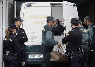¿La corrupción sale gratis en España?