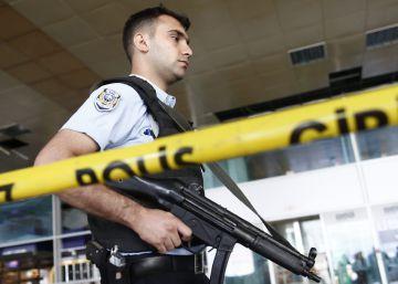 La policía española sigue la tesis turca del ISIS como autor del atentado