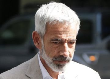 """Imanol Arias devolverá su deuda """"hasta el último céntimo"""""""
